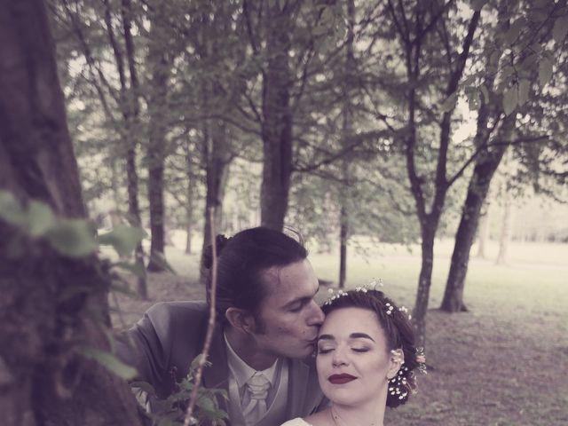 Le mariage de Benjamin et Maëva à Étréchy, Essonne 41