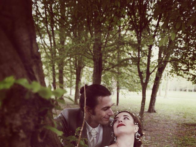 Le mariage de Benjamin et Maëva à Étréchy, Essonne 42
