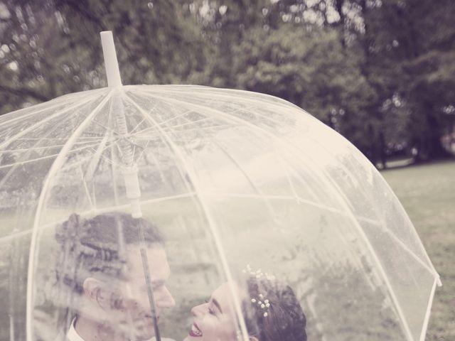 Le mariage de Benjamin et Maëva à Étréchy, Essonne 43