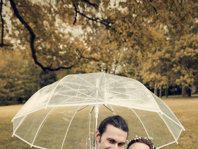 Le mariage de Benjamin et Maëva à Étréchy, Essonne 44