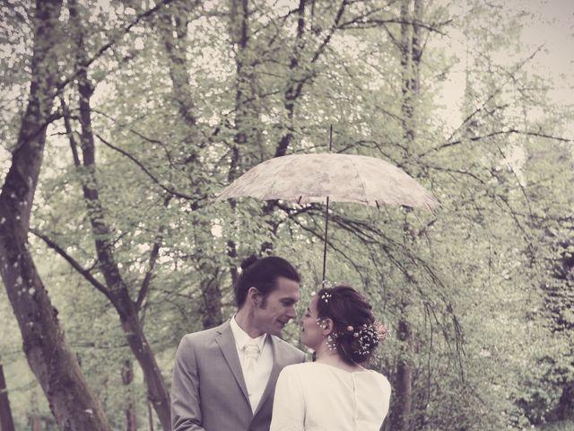 Le mariage de Benjamin et Maëva à Étréchy, Essonne 46