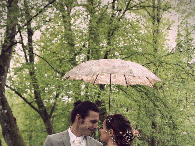 Le mariage de Benjamin et Maëva à Étréchy, Essonne 47