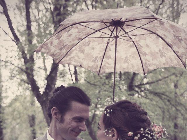 Le mariage de Benjamin et Maëva à Étréchy, Essonne 48