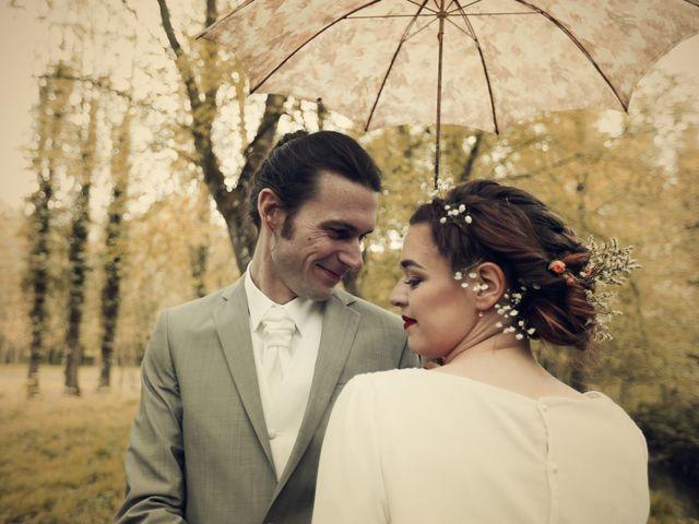 Le mariage de Benjamin et Maëva à Étréchy, Essonne 49