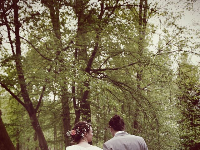 Le mariage de Benjamin et Maëva à Étréchy, Essonne 51