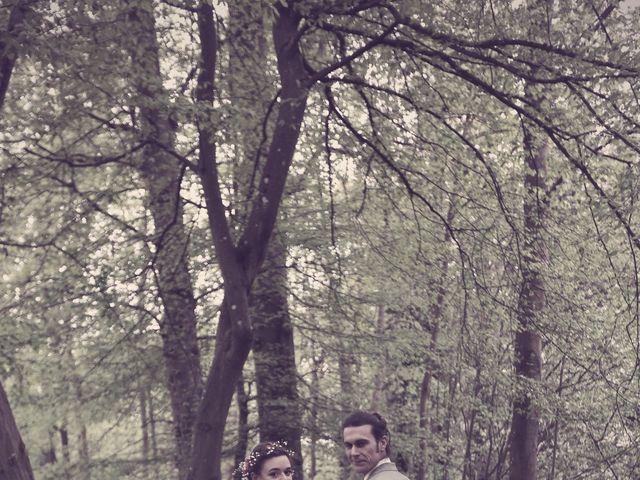 Le mariage de Benjamin et Maëva à Étréchy, Essonne 52