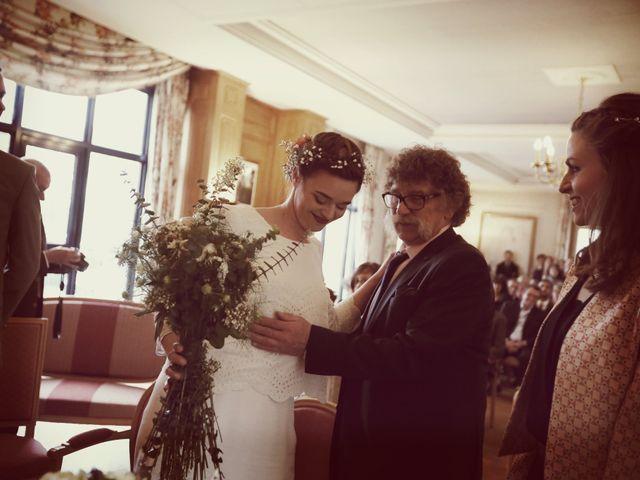 Le mariage de Benjamin et Maëva à Étréchy, Essonne 56