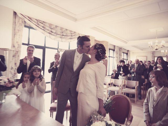 Le mariage de Benjamin et Maëva à Étréchy, Essonne 60