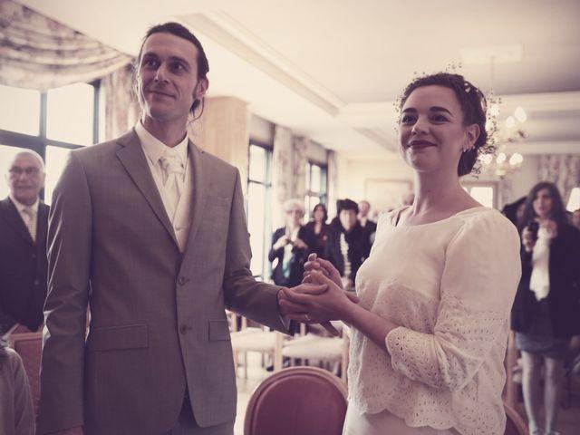 Le mariage de Benjamin et Maëva à Étréchy, Essonne 61
