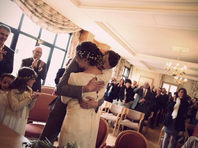 Le mariage de Benjamin et Maëva à Étréchy, Essonne 62