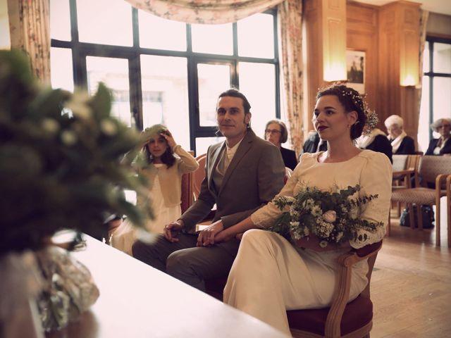 Le mariage de Benjamin et Maëva à Étréchy, Essonne 63
