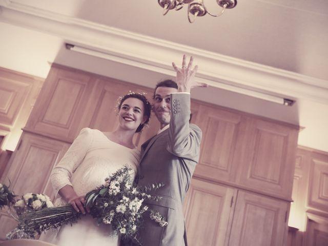 Le mariage de Benjamin et Maëva à Étréchy, Essonne 64