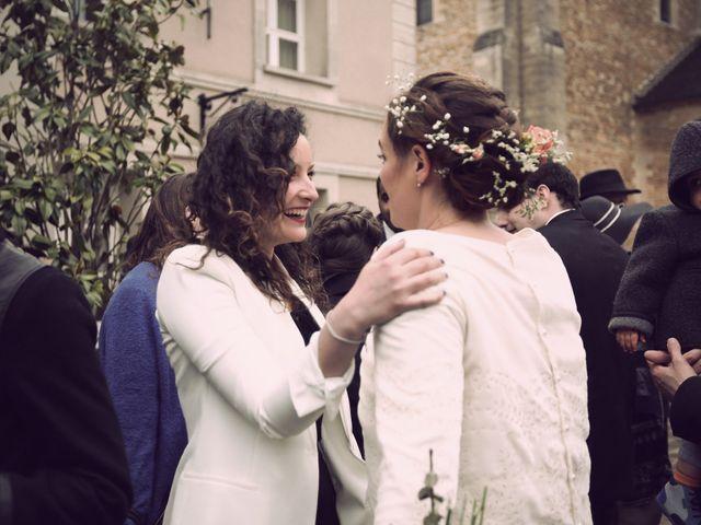 Le mariage de Benjamin et Maëva à Étréchy, Essonne 73