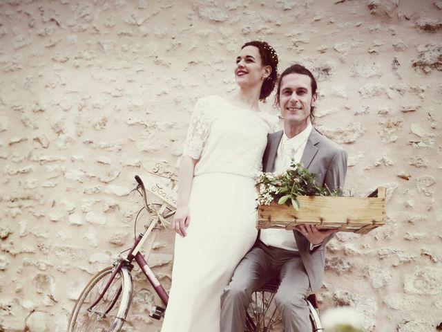 Le mariage de Benjamin et Maëva à Étréchy, Essonne 96