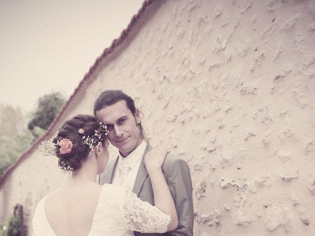 Le mariage de Benjamin et Maëva à Étréchy, Essonne 100