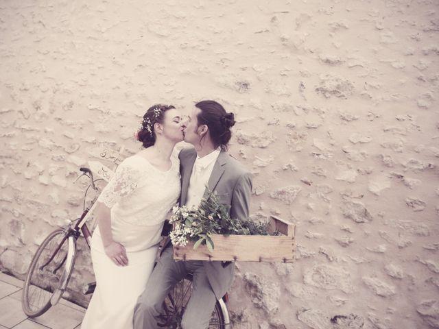 Le mariage de Benjamin et Maëva à Étréchy, Essonne 106