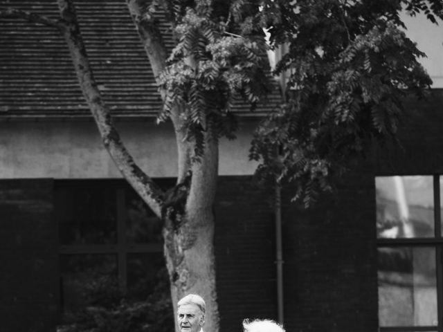 Le mariage de Léa et Charles à Giverny, Eure 3