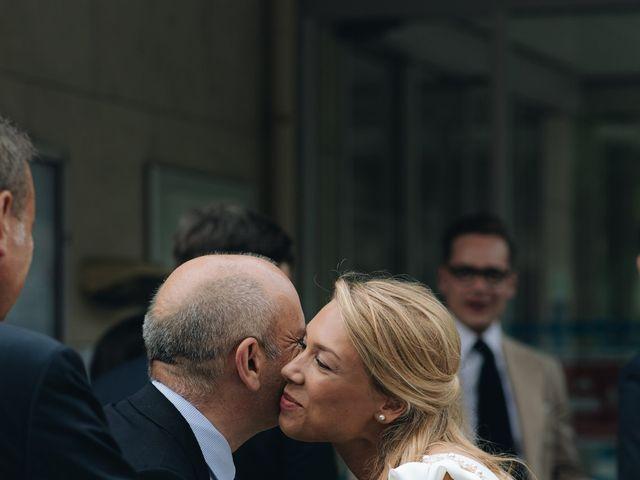 Le mariage de Léa et Charles à Giverny, Eure 13
