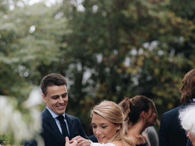 Le mariage de Léa et Charles à Giverny, Eure 15