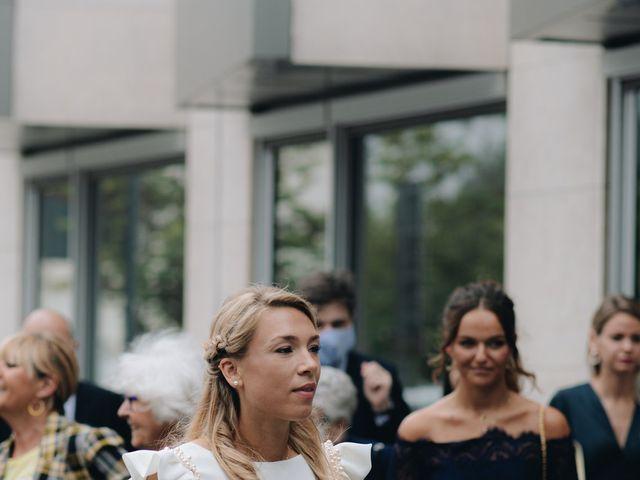 Le mariage de Léa et Charles à Giverny, Eure 18