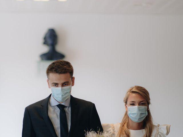 Le mariage de Léa et Charles à Giverny, Eure 32