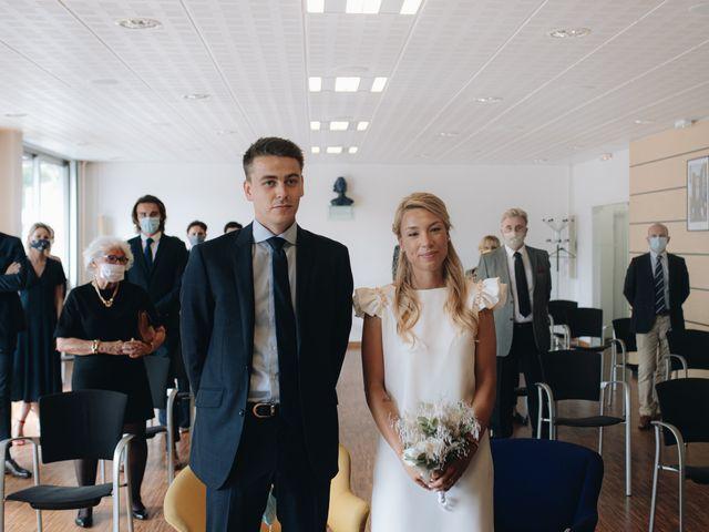 Le mariage de Léa et Charles à Giverny, Eure 36