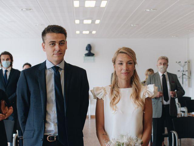 Le mariage de Léa et Charles à Giverny, Eure 37