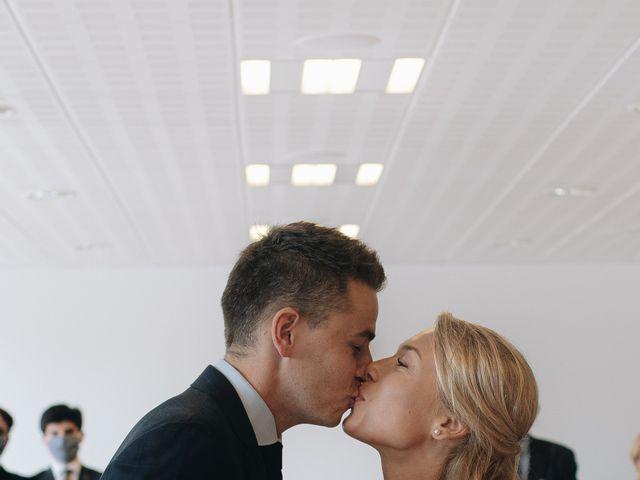 Le mariage de Léa et Charles à Giverny, Eure 39