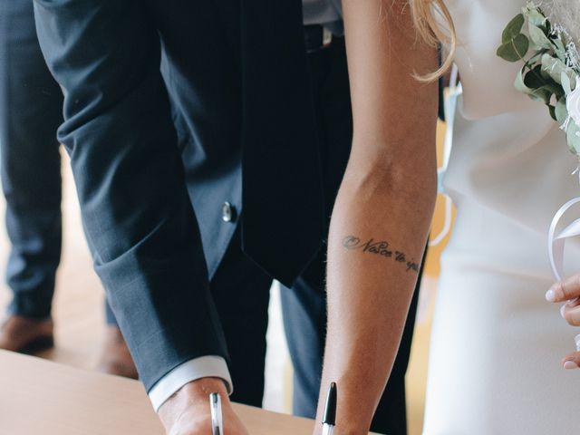 Le mariage de Léa et Charles à Giverny, Eure 41
