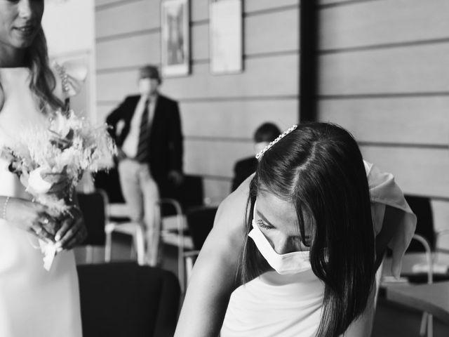 Le mariage de Léa et Charles à Giverny, Eure 44