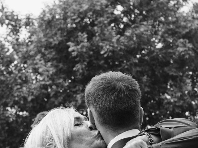 Le mariage de Léa et Charles à Giverny, Eure 47