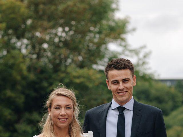 Le mariage de Léa et Charles à Giverny, Eure 48