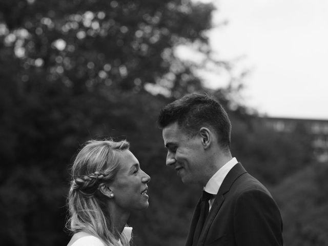 Le mariage de Léa et Charles à Giverny, Eure 49