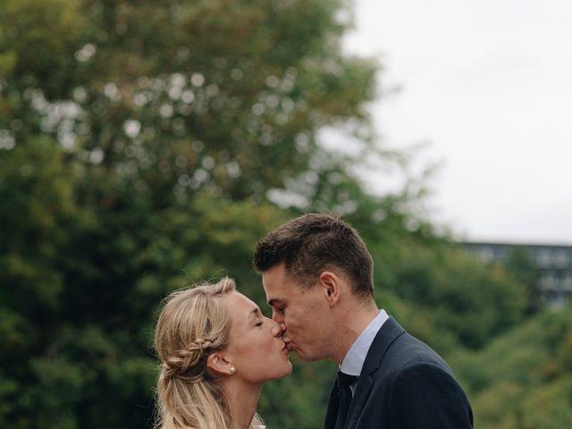 Le mariage de Léa et Charles à Giverny, Eure 51