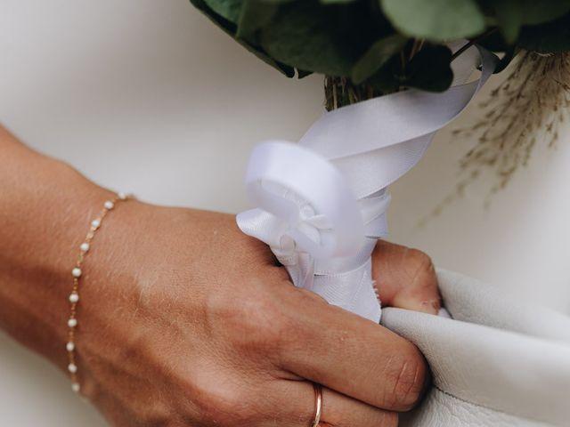 Le mariage de Léa et Charles à Giverny, Eure 53