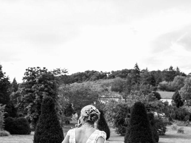 Le mariage de Léa et Charles à Giverny, Eure 67