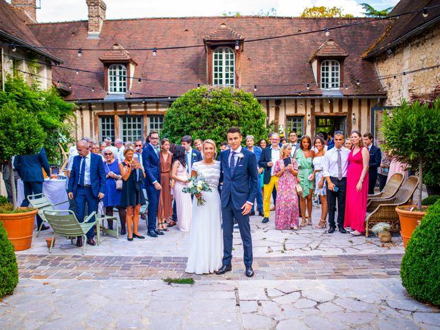 Le mariage de Léa et Charles à Giverny, Eure 88