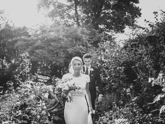 Le mariage de Léa et Charles à Giverny, Eure 109