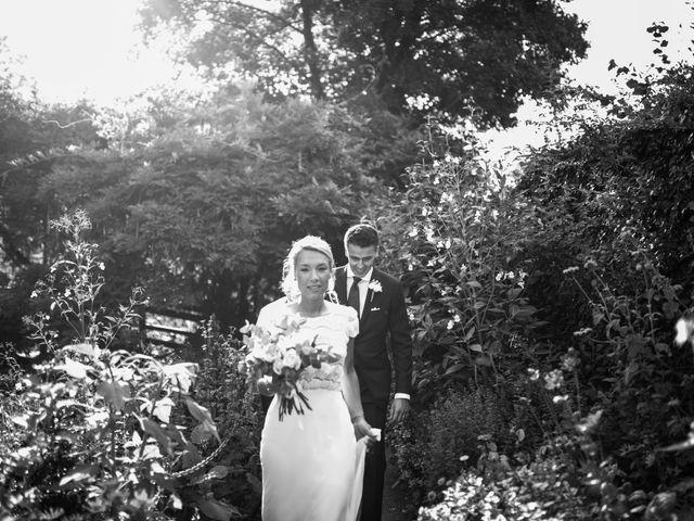 Le mariage de Léa et Charles à Giverny, Eure 111