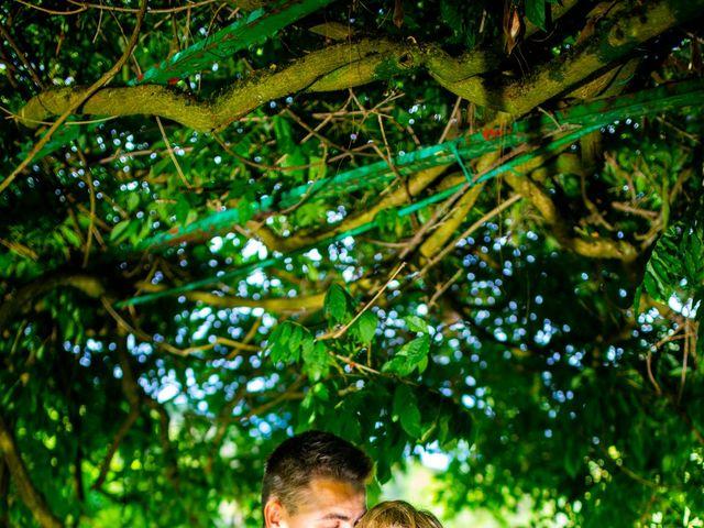 Le mariage de Léa et Charles à Giverny, Eure 112