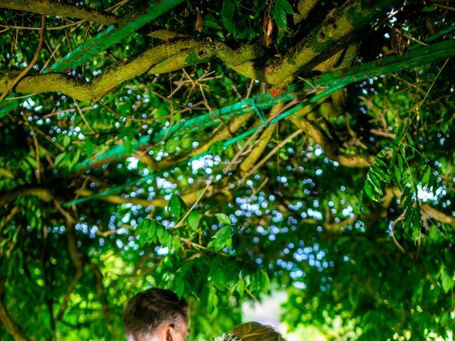 Le mariage de Léa et Charles à Giverny, Eure 114