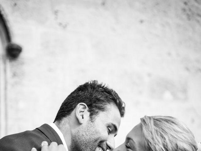 Le mariage de Léa et Charles à Giverny, Eure 133