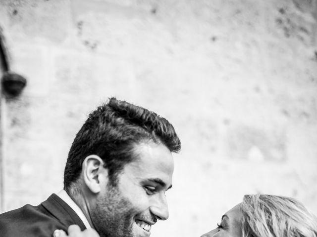 Le mariage de Léa et Charles à Giverny, Eure 134