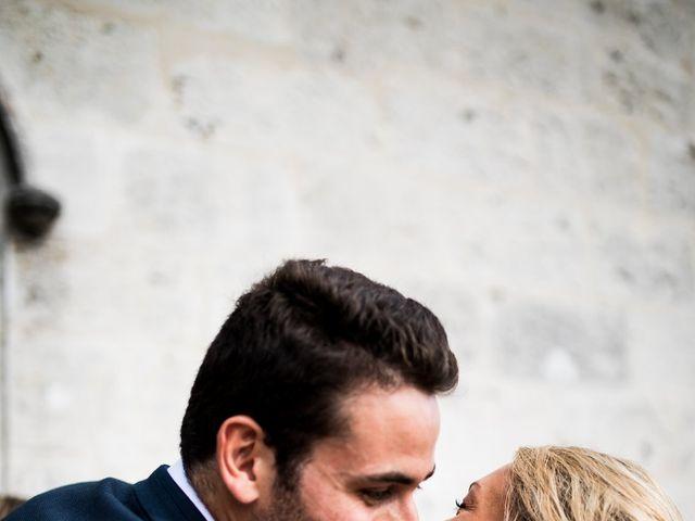 Le mariage de Léa et Charles à Giverny, Eure 136