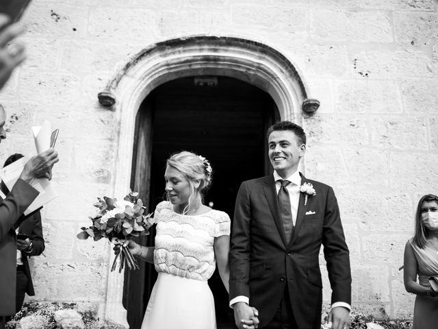 Le mariage de Léa et Charles à Giverny, Eure 137