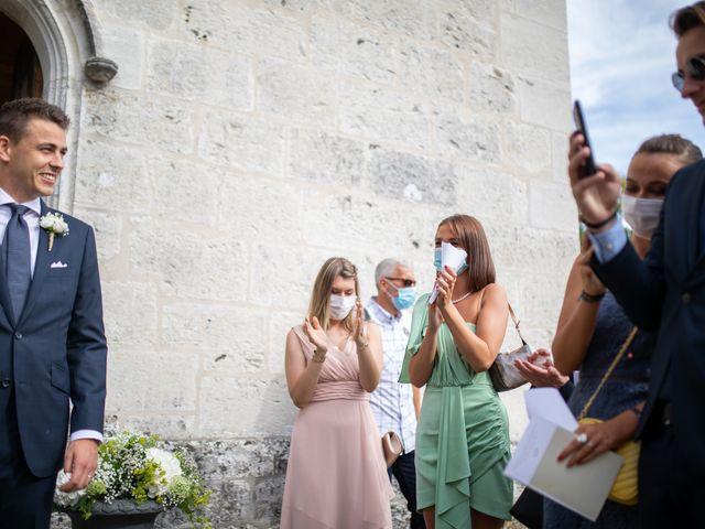 Le mariage de Léa et Charles à Giverny, Eure 138