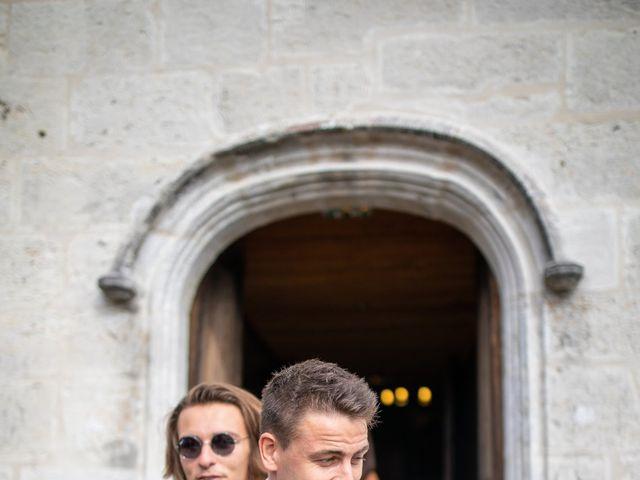 Le mariage de Léa et Charles à Giverny, Eure 140