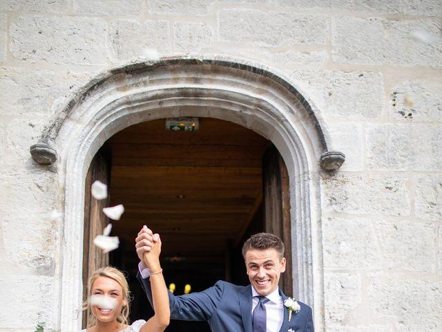 Le mariage de Léa et Charles à Giverny, Eure 142