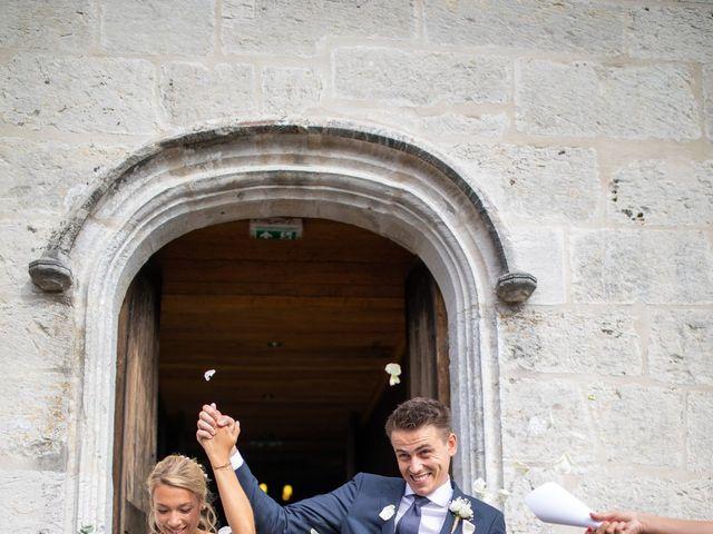 Le mariage de Léa et Charles à Giverny, Eure 143