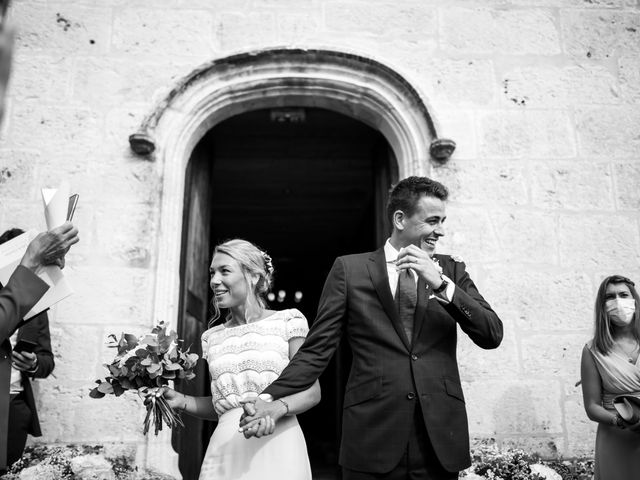 Le mariage de Léa et Charles à Giverny, Eure 145
